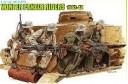1/35 Winter panzer riders