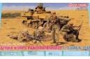 1/35 Afrika korps panzergrenadier