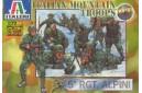1/72 Italian mountain troops