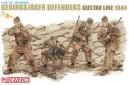 1/35 Gebirgsjager defenders 1944