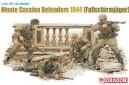1/35 Monte Cassino defenders 1944