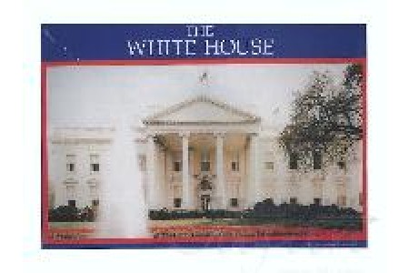 1/48 White house w/ 36 American presidents
