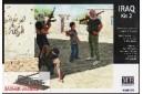 1/35 Iraq Kit 2
