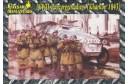 1/72 WWII panzergrenadier Kharkov 1943