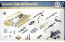 1/35 German tank accessory