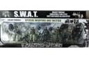 1/18 SWAT SET (prebuilt)