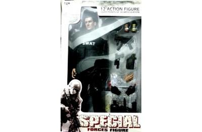 1/6 SWAT (prebuilt)