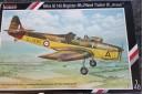 1/48 Miles Magister MK I/ Hawk Trainer III hi-tech
