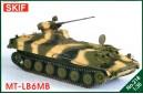 1/35 Russian MT-LB 6MB
