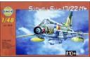 1/48 Sukhoi Su-22M4