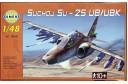 1/48 Sukhoi Su-25UB/UKB