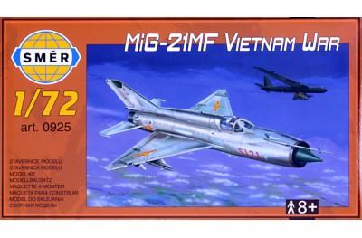 1/72 MIG-21MF Vietnam War