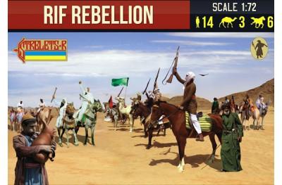 1/72 RIF Rebellion