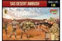 1/72 SAS desert ambush
