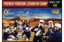 1/72 French Foreign Legion in camp