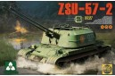1/35 Vietnam ZSU-57-2 SPAAG