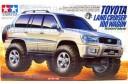 1/32 Toyota Land Cruiser 4WD