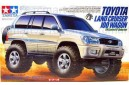 1/32 Toyota Land Cruiser 4WD