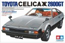 1/24 Toyota Celica 2800GT