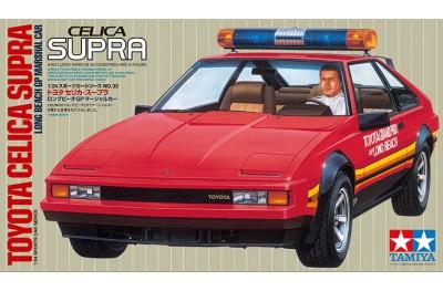 1/24 Toyota Celica Supra