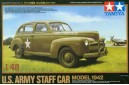 1/48 US army staff car model 1942