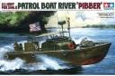 1/35 Patrol Boat River Pibber