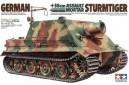 1/35 German 38cm Sturmtiger