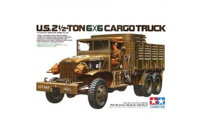 1/35 US 2.5 ton cargo truck