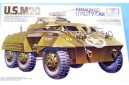 1/35 US M-20 Utility Armored Car