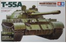 1/35 Russian T-55A MBT
