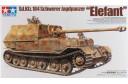 1/35 Sdkfz 184 Elefant