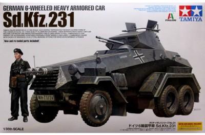1/35 Sdkfz 231