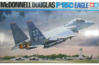 1/32 F-15C Iraq war
