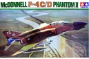 1/32 Mc Donnell F-4C/D Phantom II Mig killer