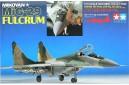 1/72 Mikoyan MiG-29 Fulcrum
