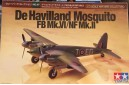 1/72 De Havilland Mosquito FB MK VI