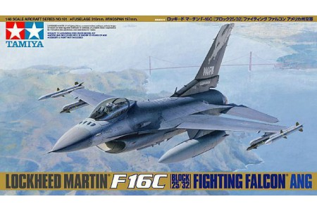 1/48 F-16CJ Block 25/32 Fighting falcon