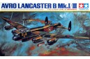 1/48 Avro Lancaster Mk I/III