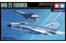 1/100 MiG-21 Fishbed