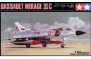 1/100 Dassault Mirage IIIC