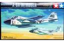 1/100 Grumman A-6A Intruder