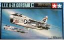 1/100 LTV A-7A Corsair II