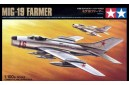 1/100 MiG-19 Farmer