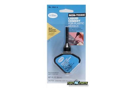 Non toxic Cement w/ applicator 30ml