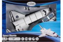 1/180 UH-60 Space Shuttle (PREPAINTED)