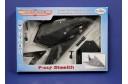 1/72 F-117 Stealth (PREPAINTED)