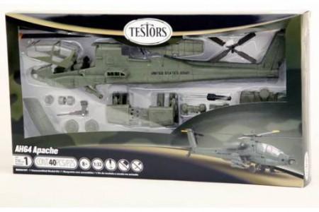 1/32 AH-64 Apache (PREPAINTED)