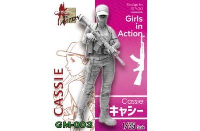 1/35 Cassie