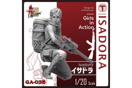 1/35 Isadora