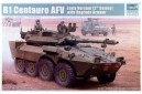 1/35 B1 Centauro AFV upgrade armour